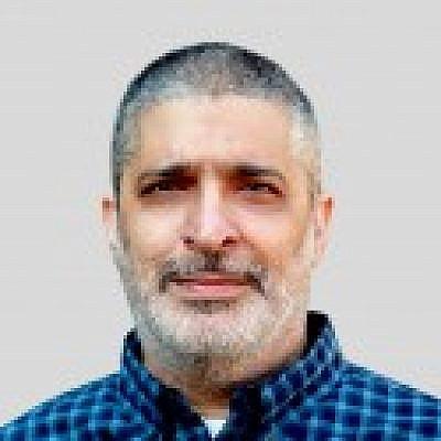 Ofir Haivry (Israel Hayom)