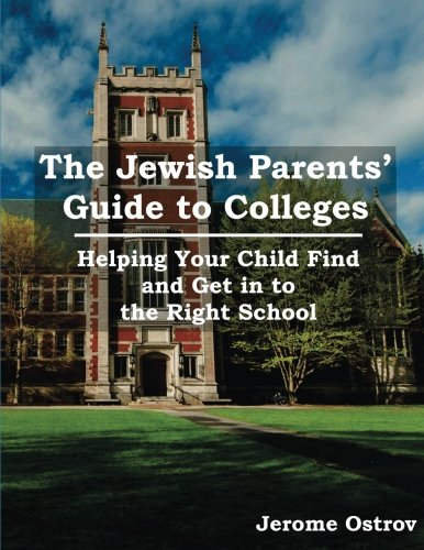 College search '101' in the era of BDS: Where can a Jewish