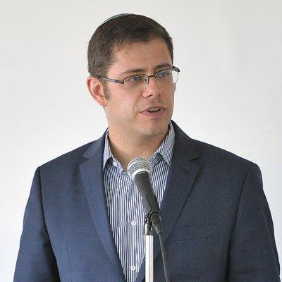 Eugene Kontorovich (Twitter)
