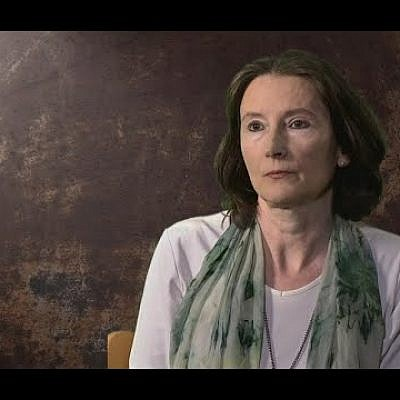 Monika Schwarz-Friesel (Youtube)