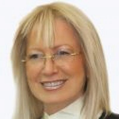 Dr. Miriam Adelson (Credit: Israel Hayom)