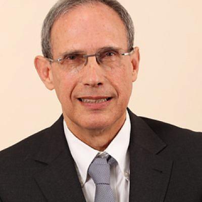 MK Nachman Shai (Credit: knesset.gov.il)