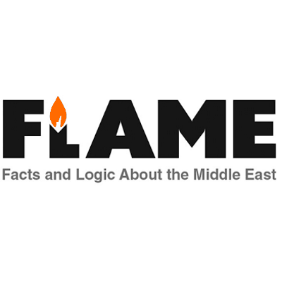 Facts & Logic About the Middle East