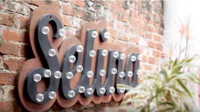 Selina Ltd. co-workspace. Credit: Screenshot.