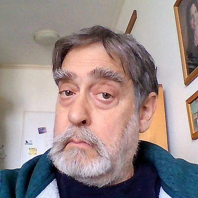 Victor Rosenthal (Credit: abuyehuda.com)