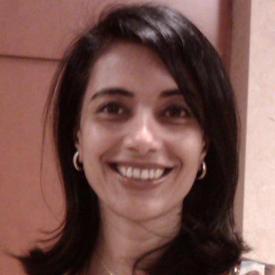 Abha Shankar