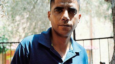 Zakaria Zubeidi was arrested in Israel onn Feb. 26, 2019.