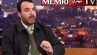 "On a Jan. 29, 2019 show on Jordan Today TV, Jordanian political activist and head of the Aqaba chapter of the Muslim Brotherhood-affiliated Islamic Action Front Khaled Al-Jihni said that Israel's new Ramon Airport near Eilat is built on occupied Jordanian land and that the entire Eilat area should be referred to as ""Occupied Western Aqaba."" (MEMRI)"