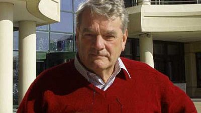 Holocaust-denier David Irving. Credit: Wikimedia Commons.