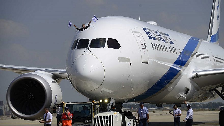 GPS service to Ben-Gurion flights out for weeks, due to possible