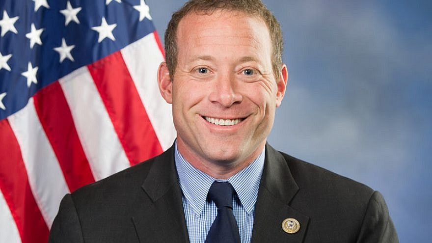 U.S. Rep. Josh Gottheimer (D-N.J.). Credit: Kristie Boyd, U.S. House Office of Photography.