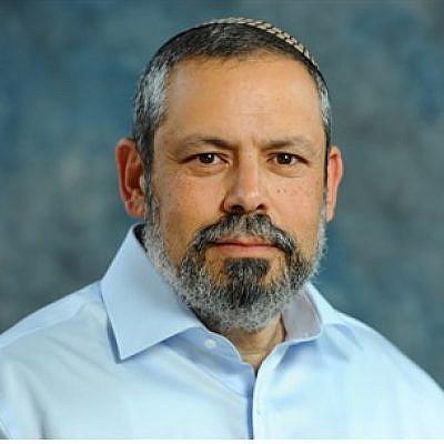 Yochai Dimri