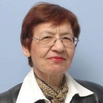 Ofra Bengio (Credit: Tel Aviv University)