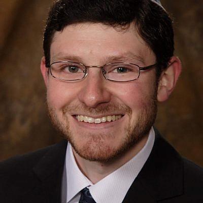 Yechiel Stein