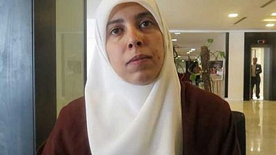 Following a March 20, 2017 decision by an Amman court to reject a U.S. request for her extradition, Palestinian-Jordanian Hamas terrorist Ahlam Tamimi gave an interview on March 22, 2017 to the Jordanian Muslim Brotherhood mouthpiece Al-Sabil. (MEMRI)