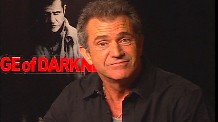 Mel Gibson. Credit: Made In Hollywood/Flickr.