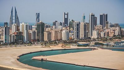 Manama, the capital of Bahrain. Credit: Wikimedia Commons.