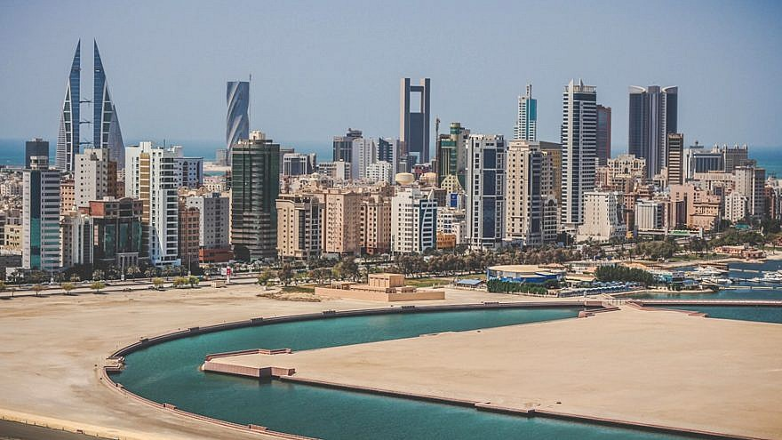 What progress can be made in Bahrain without the Israelis
