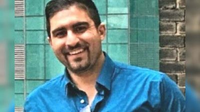 """Ali Kourani, 35, was sentenced to 40 years in prison for working as a """"sleeper"""" agent for Hezbollah while living in the Bronx, helping the terrorist group plan attacks on New York City. Source: LinkedIn."""