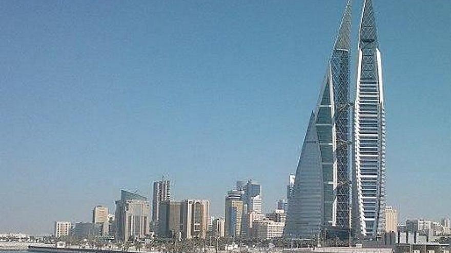 Manama, Bahrain, Feb. 16, 2013. Credit: Shahzad Ali via Wikimedia Commons.
