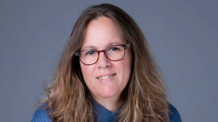 New Jewish Agency for Israel CEO Amira Aharonovich. Credit: Jewish Agency for Israel.