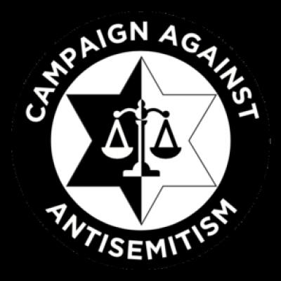 CAS logo.