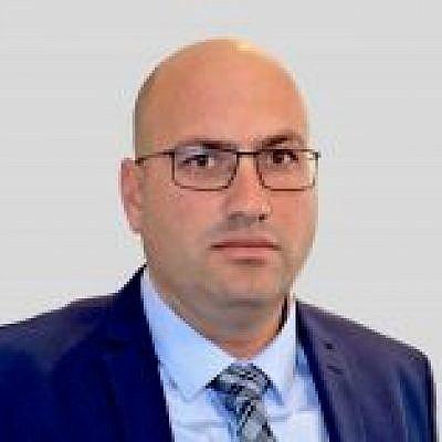 Yonatan Yakobovich