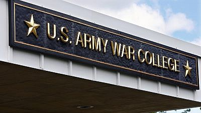 A building at the U.S. Army War College. Credit: U.S. Army.