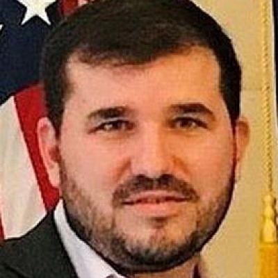 Joseph Sabag
