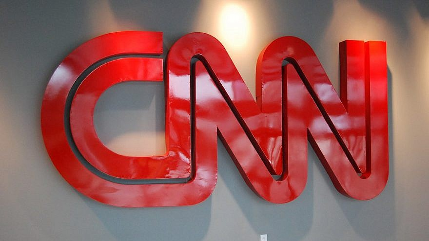 Photo editor who resigned from CNN over anti-Semitic tweets