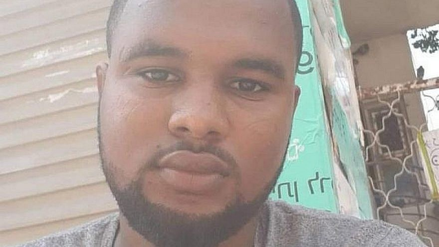 Solomon Tekah, an Ethiopian Israeli who was shot and killed by an off-duty police officer in Kiryat Haim, outside Haifa, on July 1, 2019. Credit: Courtesy.
