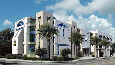 Young Israel of Bal Harbour, Fla.