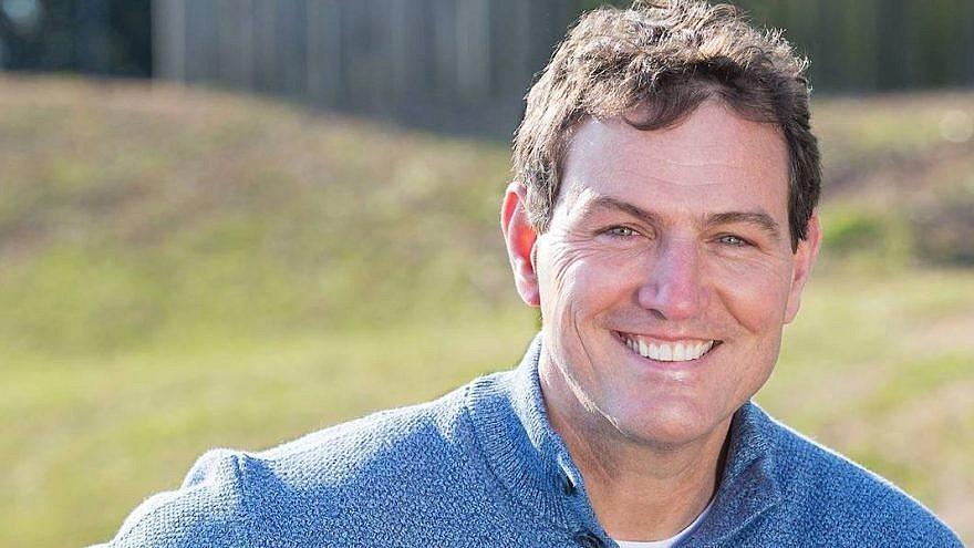 Paul Milde, a Republican candidate to be a delegate in Virginia's 28th district. Credit: Paul Milde/Facebook.