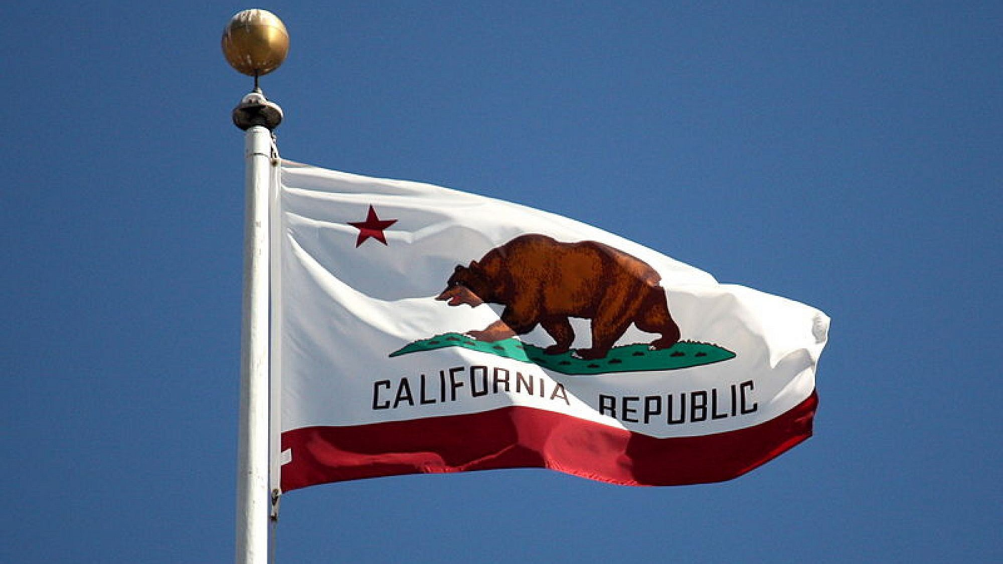 California Democrats pass resolutions condemning anti-Semitism, anti-Zionism