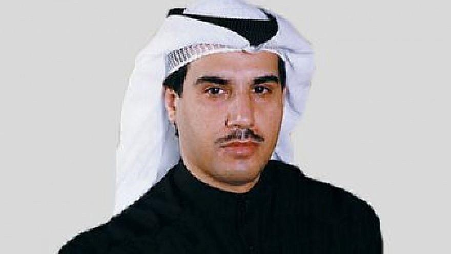 Abdul Hameed al-Ghabin