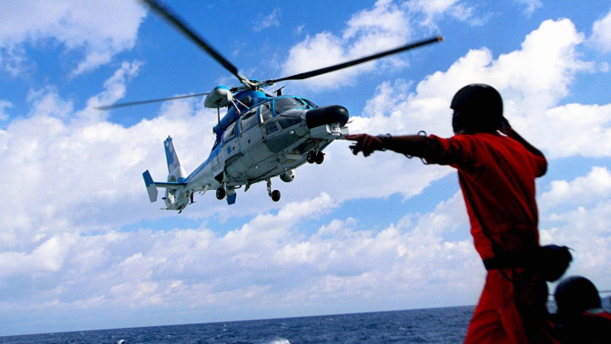 Israel Navy leads major multinational earthquake drill