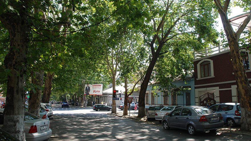 Chisinau, Moldova. Credit: Wikimedia Commons.