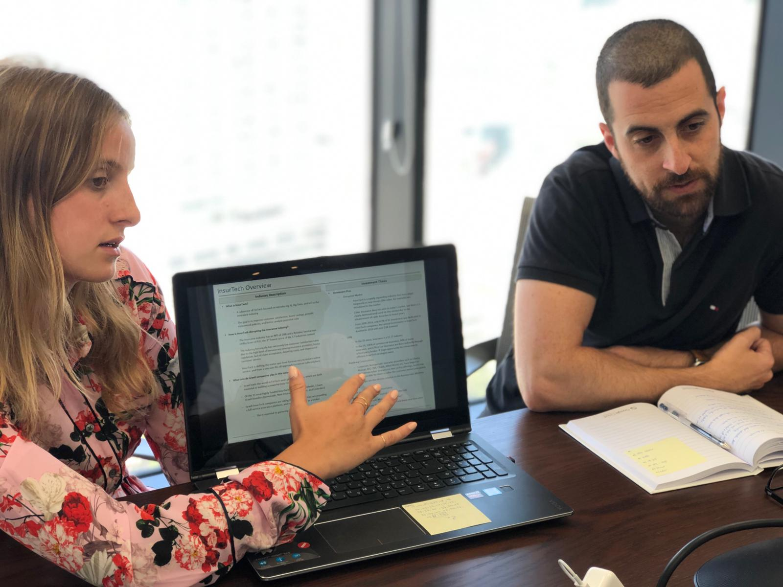 Birthright's Excel program gets high marks all around - JNS org