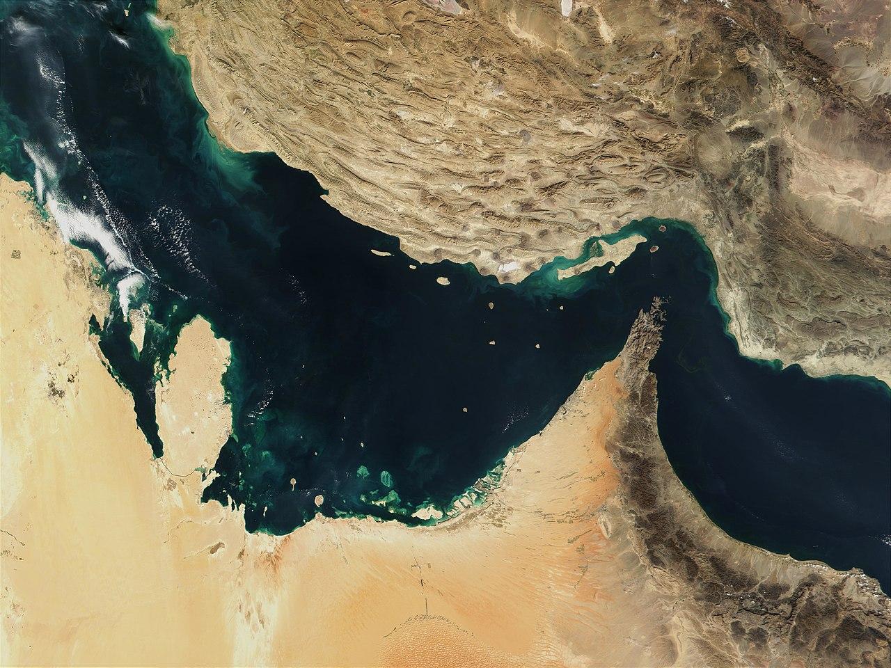 Iran's Bahrain campaign enters a dangerous new phase