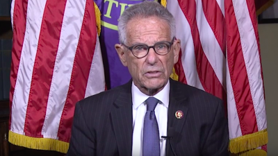 Rep. Alan Lowenthal (D-Calif.). Credit: Screenshot.