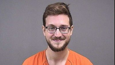An undated photo of James Reardon Jr. provided by the Mahoning County Sheriff's Office.