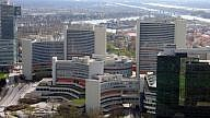 IAEA headquarters in Vienna, Austria. Photo: Wikimedia Commons.