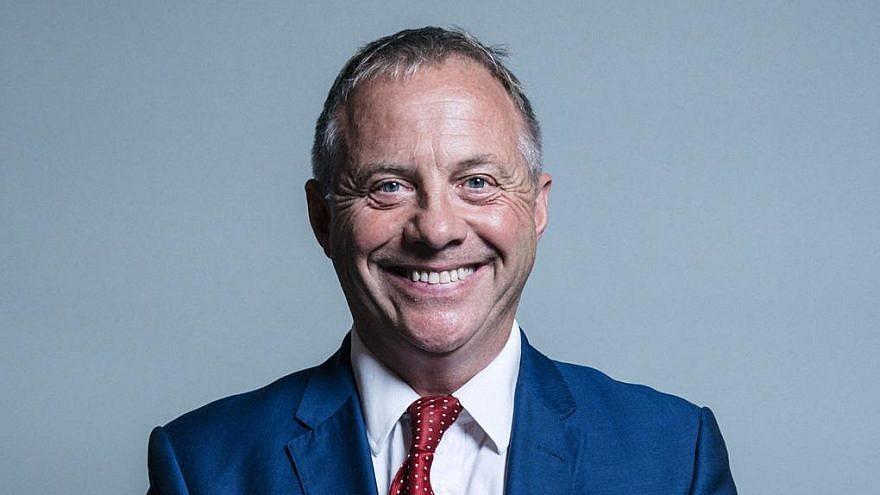 John Mann. Credit: UK Parliament.