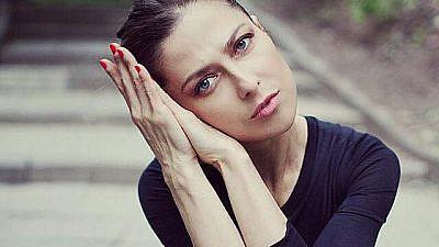 An undated photo of Yulia Yuzik. Source: Facebook.
