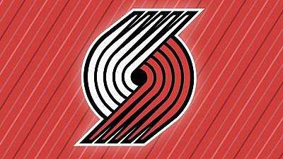Portland Trail Blazers logo. Credit: Flickr.