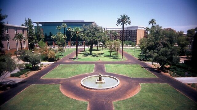 Arizona State University. Credit: Flickr.