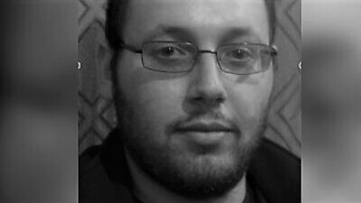 Journalist Steven Sotloff, who was killed by ISIS in September 2014. Source: Screenshot.