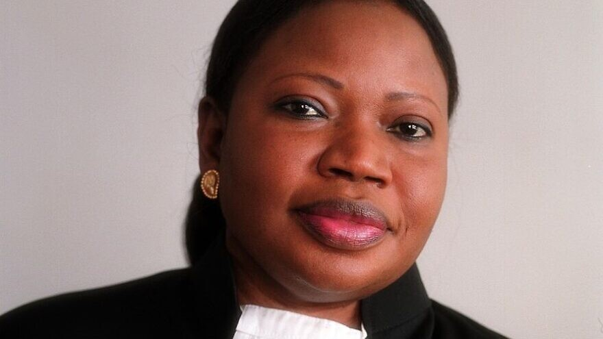 International Criminal Court's chief prosecutor Fatou Bensouda. Credit: Wikimedia Commons.