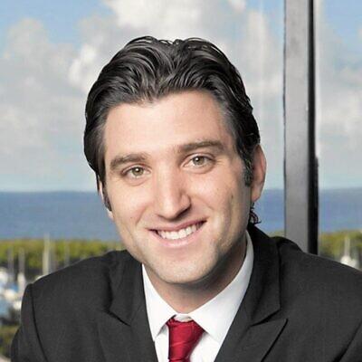 Gabriel Groisman