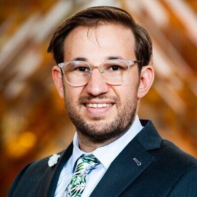 Rabbi Ari Witkin